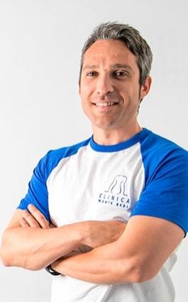 Pablo Miranda Ponce