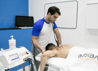 Que es la tecnica Indiba_Clinica Monte Real