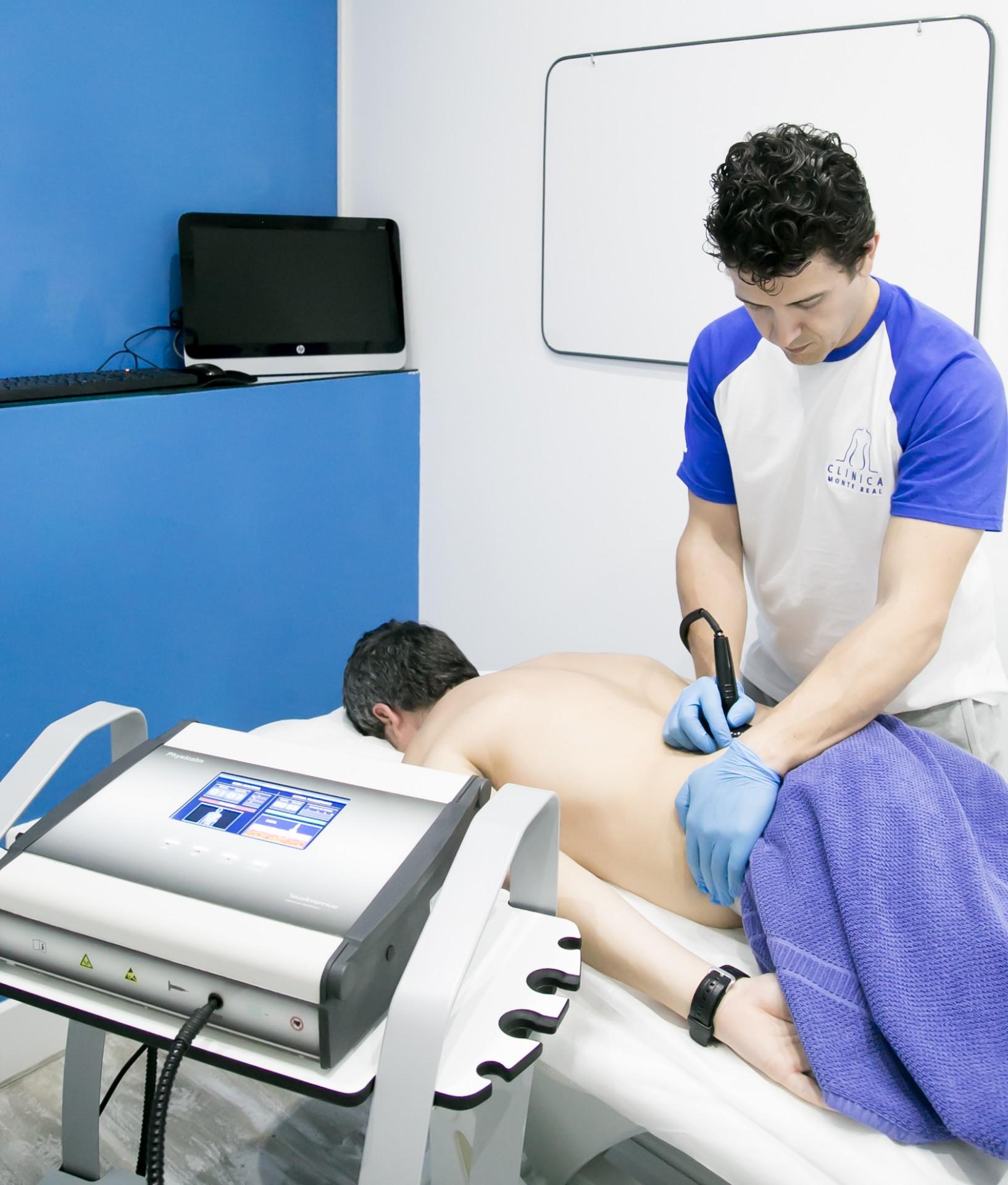Physicalm Biotronic
